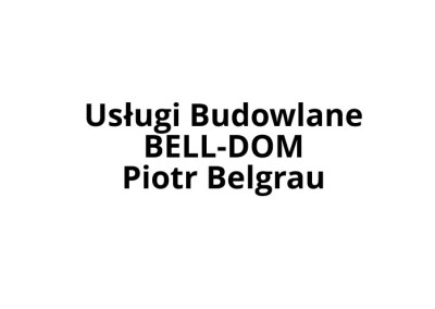 Bell-Dom – Borowiec