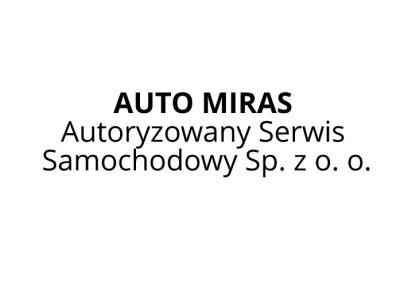 AUTO MIRAS- Pępowo