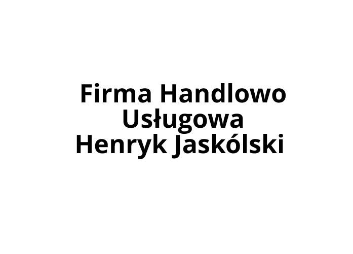 Jaskólski Henryk