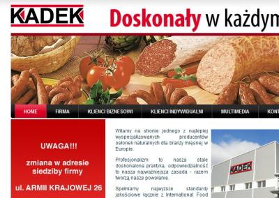 KADEK-Żukowo