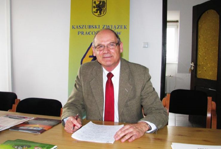 Zbigniew Jarecki