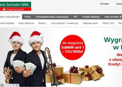 Bank Zachodni WBK S.A. – Kartuzy