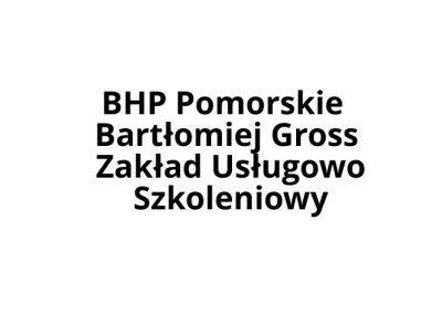 BHP Pomorskie- Przyjaźń