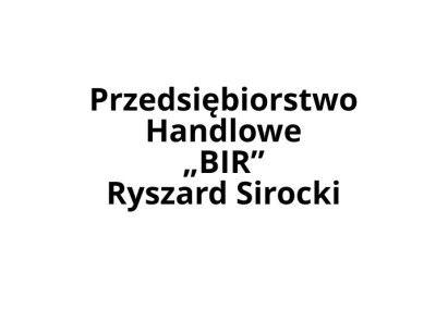 BIR -Żukowo