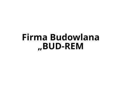 BUD-REM -Żukowo