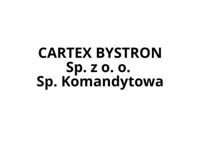 CARTEX BYSTRON – Kiełpino