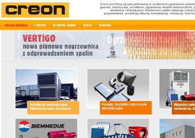 CREON – Miszewo