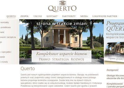 QUERTO Sp. z o. o.