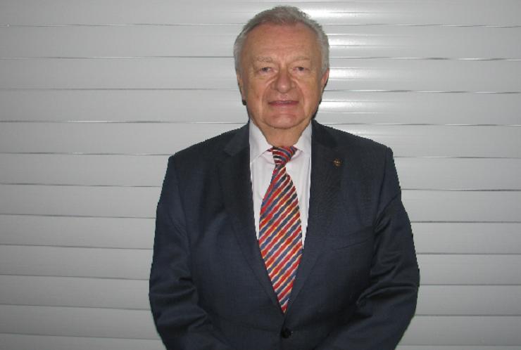 Jan Zarębski
