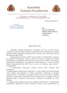 Petycja s.1