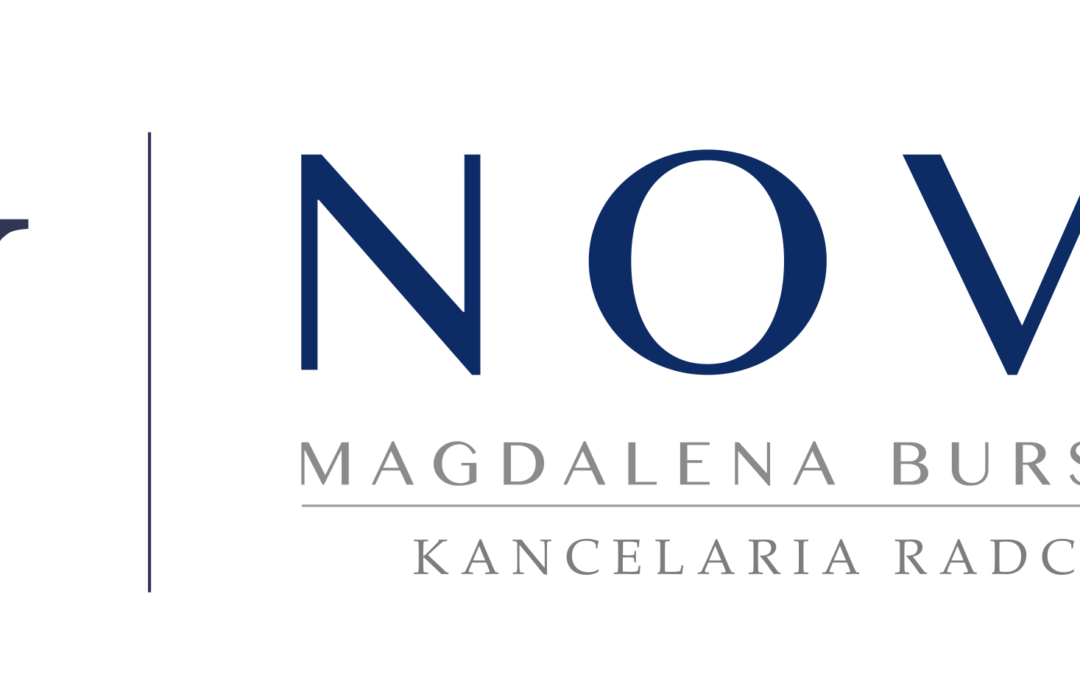 Novus Kancelaria Radcy Prawnego Magdalena Bursa-Łapińska – Rumia